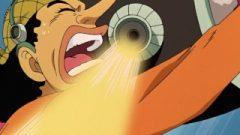 Weeb Pinocchio Inhales Fart Orally