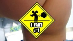 My Massive And Loud FART – Compilation #1