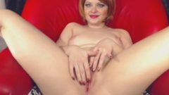 Arousing Chick Like To Have Her Holes Smelled And Licked All Over