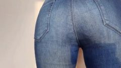 Stinky Farts In Jeans (Preview)