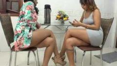 Hot Latinas Fart Stinky Dykes 70
