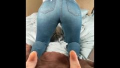 Shy Nubile Farting While Doing Homework – Bunny Ratchet