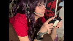 Gamer Female Makes You A Fart Slave – Full Vid On Manyvids @kitsune Foreplay