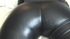 Queen Of Ass Blasts Spandex Special