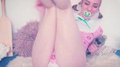 Stinky Lil Flatulence Baby Abdl